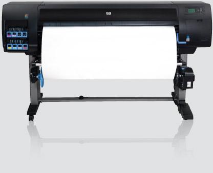 印刷機器は水性プリンター